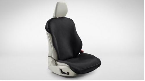 Front Seat Cover - Volvo XC60  2019 Model Year Onwards